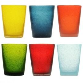 Memento Originale gekleurd glas