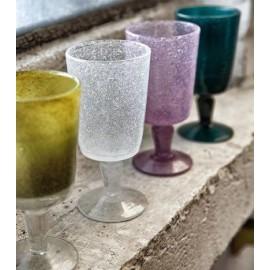 Memento Originale gekleurd wijnglas