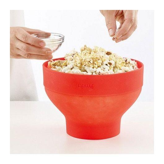 Kit à pop corn