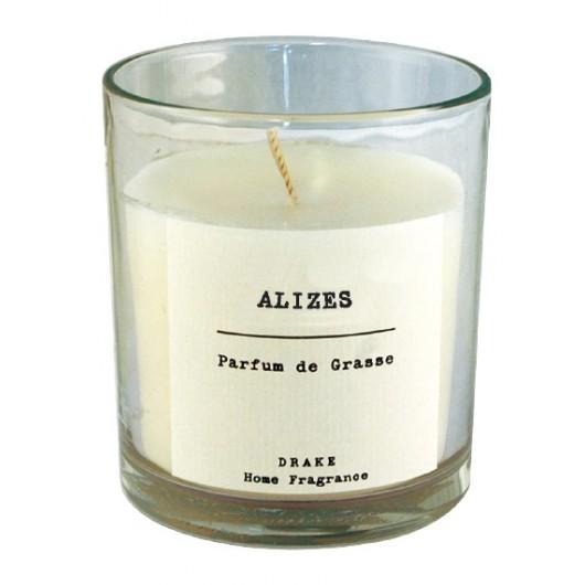 Bougie végétale Parfum de Grasse