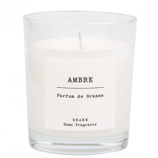 Bougie végétale Parfum de Grasse GM