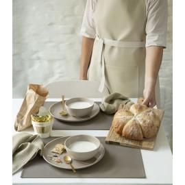 Set de table cuir végétal 45X30CM