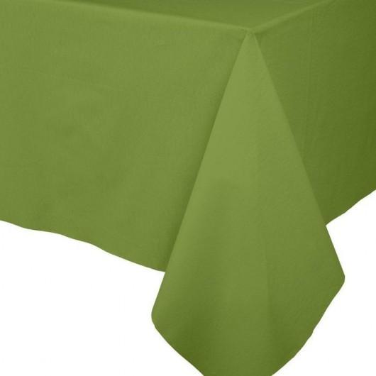 Nappe en papier Airlaid 160X250CM