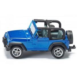 Siku petit véhicule 1:87 (plusieurs modèles)