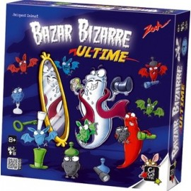 Bazar Bizzare ULTIME Age:8+