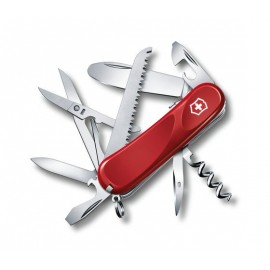 Junior03 15 fonctions - VictorInox