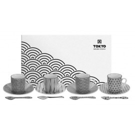 Espresso Kit - Teaclassix