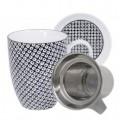 Mug à infusion - Teaclassix