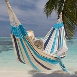 Caribena Hamac coton 1 personne