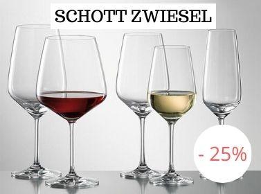 Schott Zwiesel : promo