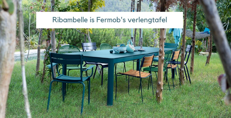 Fermob Ribambelle